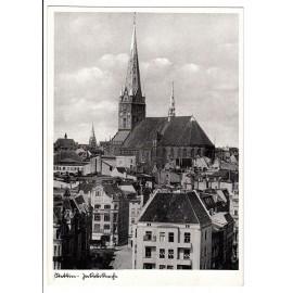 288. Stettin (Szczecin), Kościół pw. św. Rodziny, 1932