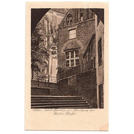 314. Stettin, Rathaus