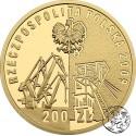 Polska, III RP, 200 złotych, 2009, Bankowość