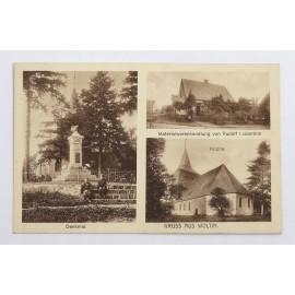 329. Kołobrzeg/ Kolberg, z obiegu 1902