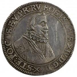 Pomorze, talar, 1628, Bogusław XIV, Szczecin