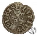 Pomorze, 2 szelągi pomorskie, 1622, Filip Juliusz