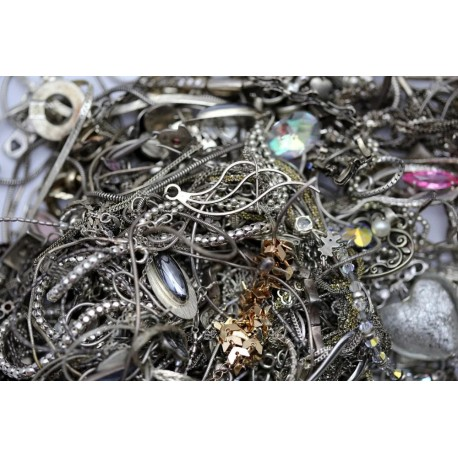 Sztabka srebra, 100 gram Ag 999