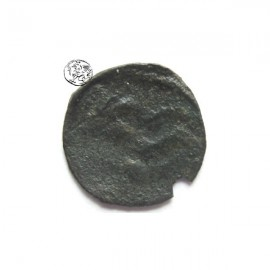 Pomorze, Słupsk, denar XIV wiek
