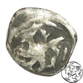 Pomorze, Denar, XIV wiek, Szczecin