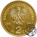 III RP, 2 złote, 2004, Akademia Sztuk Pięknych