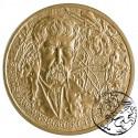 III RP, 2 złote, 2004, Stanisław Wyspiański