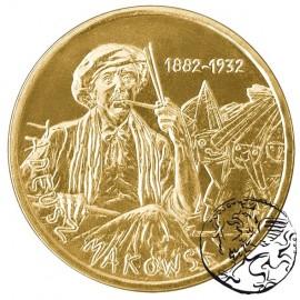 III RP, 2 złote, 2005, Tadeusz Makowski