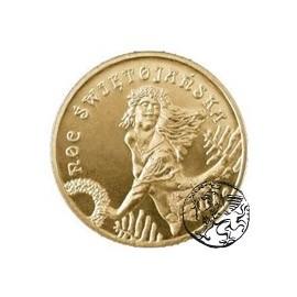 III RP, 2 złote, 2006, Noc Świętojańska