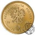 III RP, 2 złote, 2006, Statut Łaskiego