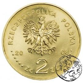 III RP, 2 złote, 2008, Kazimierz Dolny