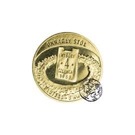 III RP, 2 złote, 2009, Wybory 4 czerwca 1989
