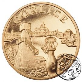 III RP, 2 złote, 2010, Gorlice