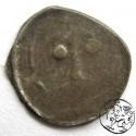 Pomorze, denar, Koszalin, XIV wiek