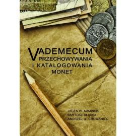 VADEMECUM PRZECHOWYWANIA I KATALOGOWANIA MONET