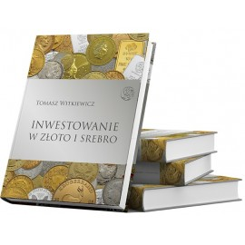 Inwestowanie w złoto i srebro