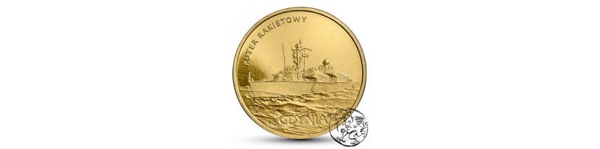 Monety 2 zł 2013