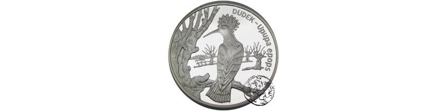 Monety 10 i 20 zł 2000