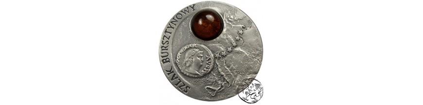Monety 10 i 20 zł 2001