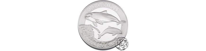 Monety 10 i 20 zł 2004