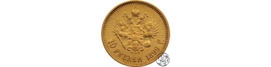 Skup monet Koszalin