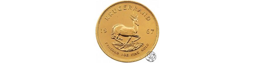 Monety dostępne na miejscu