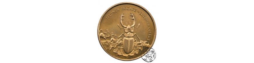 Monety 2 zł 1997