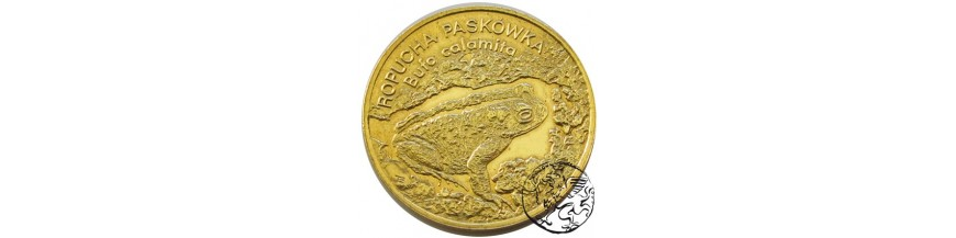 Monety 2 zł 1998