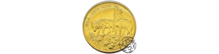 Monety 2 zł 1999