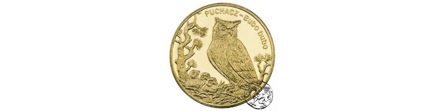 Monety 2 zł 2005