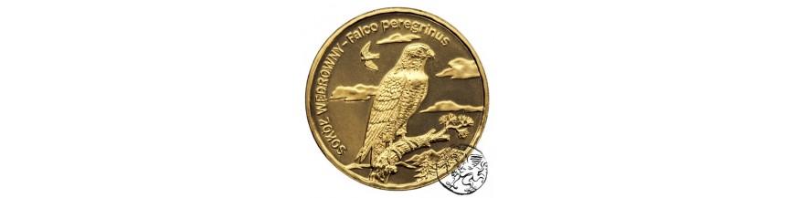 Monety 2 zł 2008