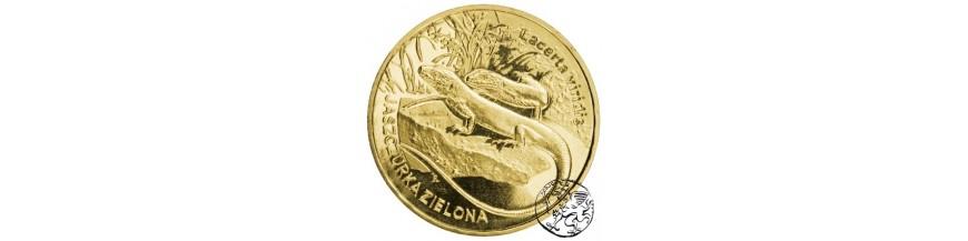 Monety 2 zł 2009