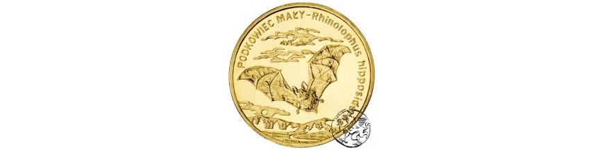 Monety 2 zł 2010